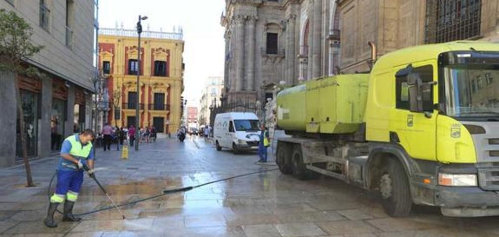 El PSOE acusa al Ayuntamiento de mentir en referencia al Limasa