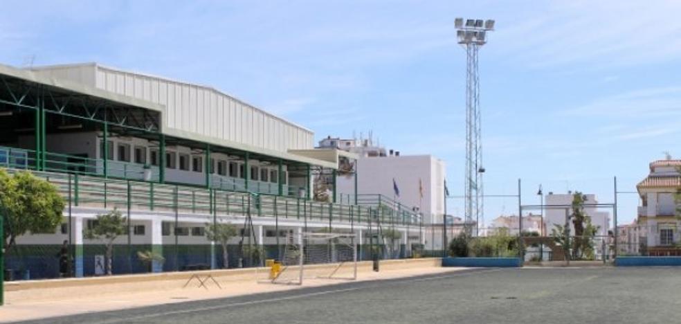 Mijas ampliará la Ciudad Deportiva de Las Lagunas con una piscina y un edificio nuevo