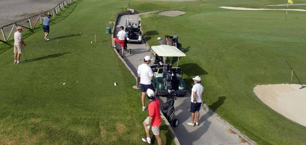 El turismo de golf genera en la Costa del Sol más de 1.400 millones de euros