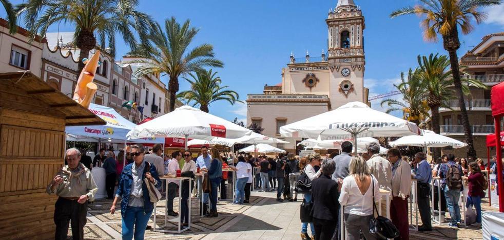 Huelva: Sabor a mar y sierra