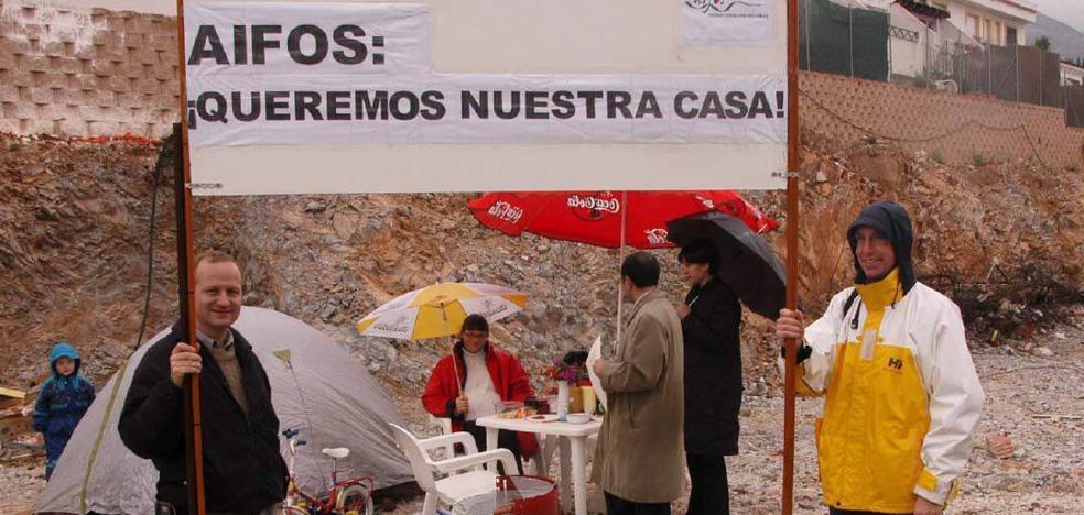 Aifos: la mayor quiebra de Málaga, lejos de resolverse tras ocho años