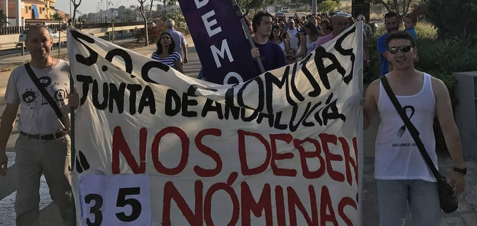 La sentencia del CIOMijas abre la puerta a los trabajadores a cobrar sus nóminas