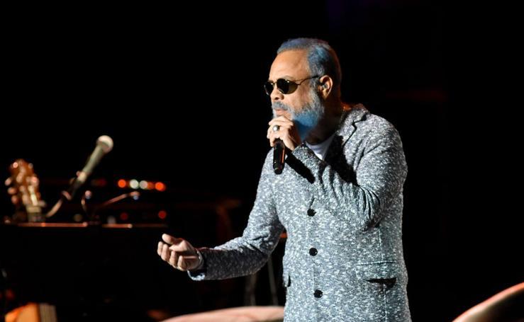 Pablo Milanés y Pancho Céspedes, juntos en un único concierto en Marbella
