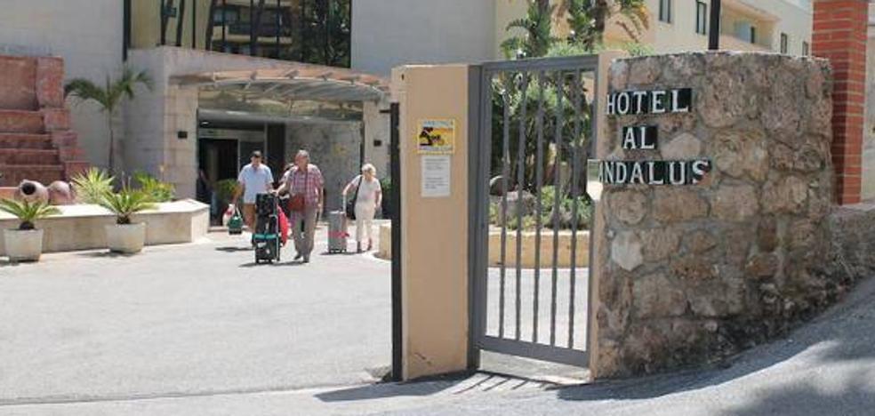 Trabajadores denuncian despidos improcedentes en el Hotel Royal Al-Andalus de Torremolinos