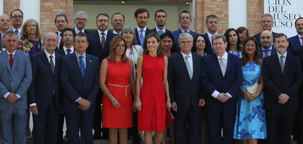 El Instituto Cervantes debate en Málaga su nuevo plan de choque cultural