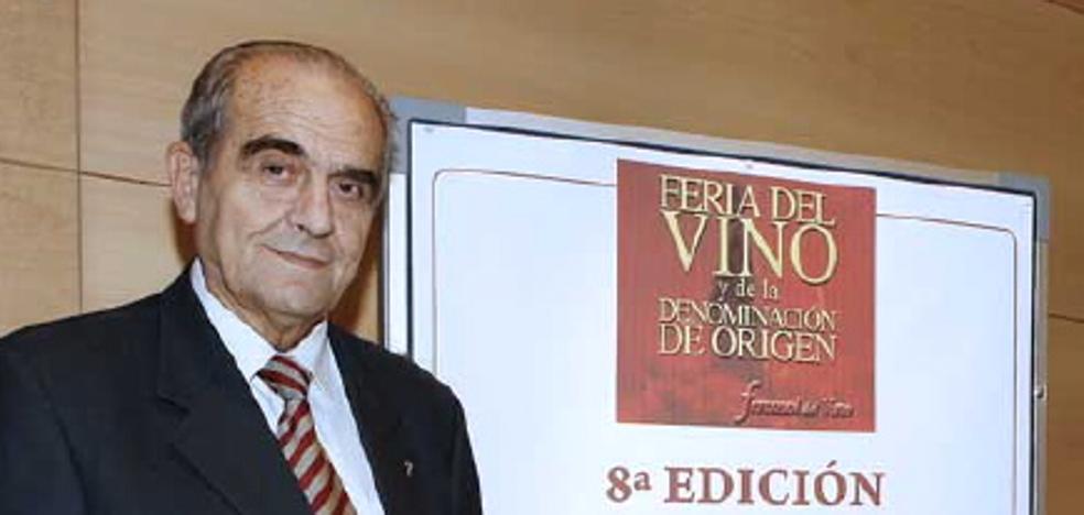 Fallece Luis Callejón Blanco, presidente de Aehcos entre 1981 y 1985