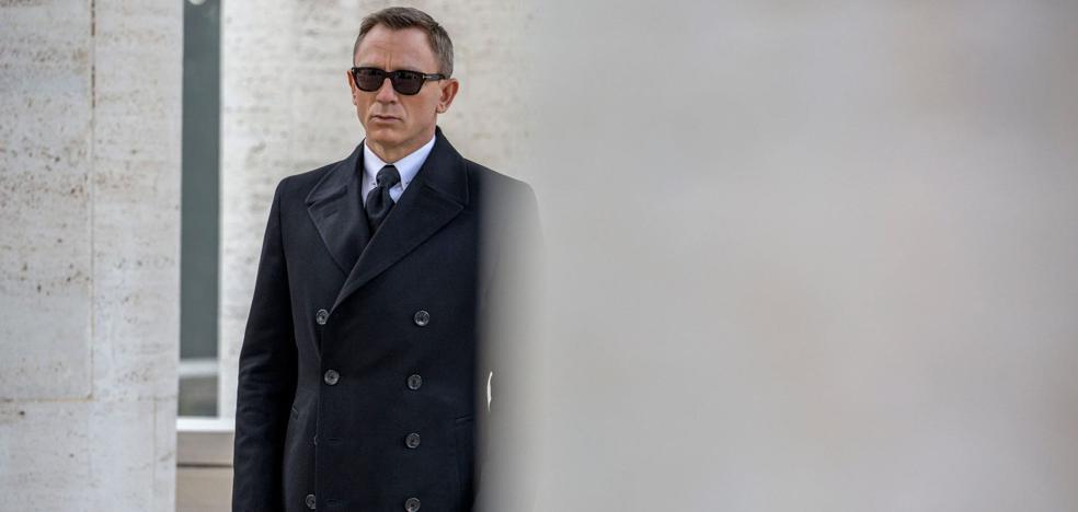 Una nueva entrega de James Bond llegará a las pantallas en 2019