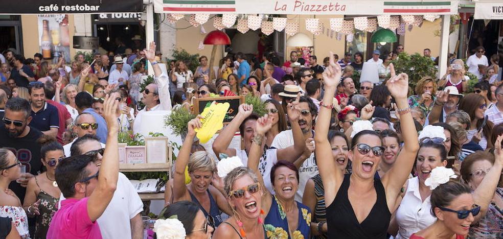 La Feria de Málaga contará con 200 actividades entre el Centro y el Real
