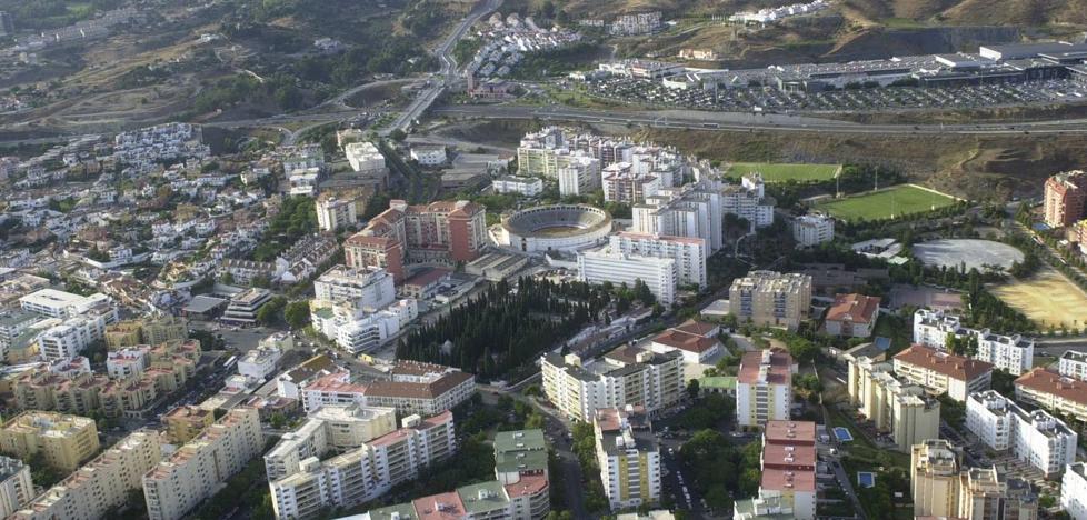 El Gobierno confirma que ocho municipios de Málaga se quedan por ahora sin ayudas europeas