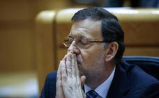 Rajoy se somete a la prueba de fuego más peligrosa de su mandato en el juicio de 'Gürtel'