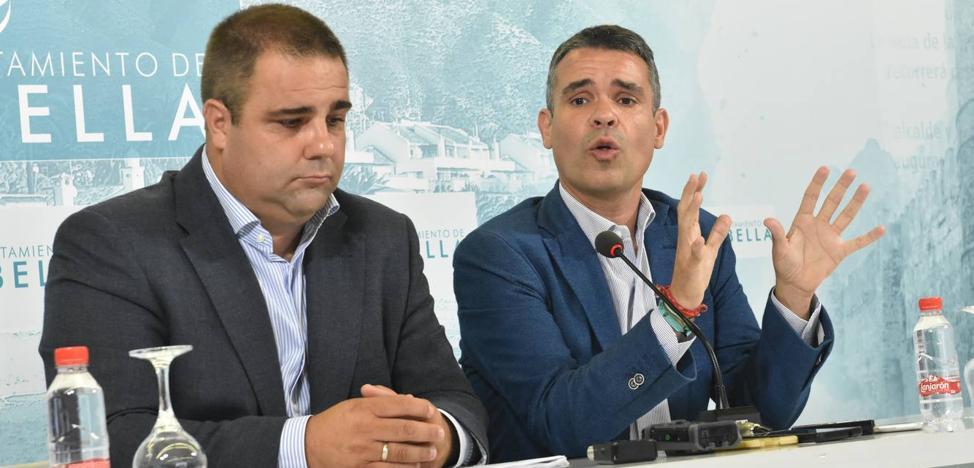 Bernal, sobre la posible ruptura del tripartito: «Me da igual lo que ofrezca el PP. Nuestra propuesta es la honestidad»