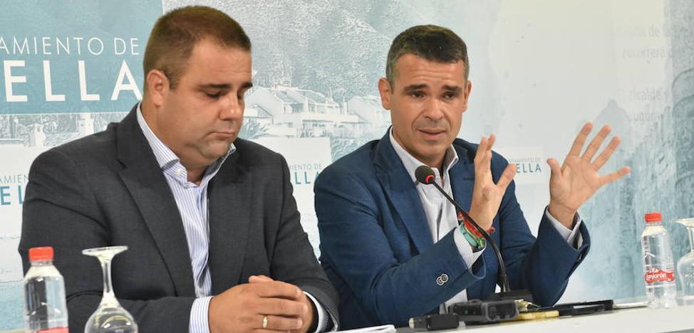 Bernal asegura que su contrapropuesta a OSP no se limitará sólo a San Pedro