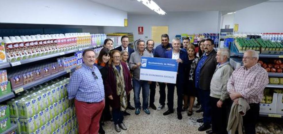 Málaga tiene ayudas para vivienda, para entierros y hasta para el Cautivo