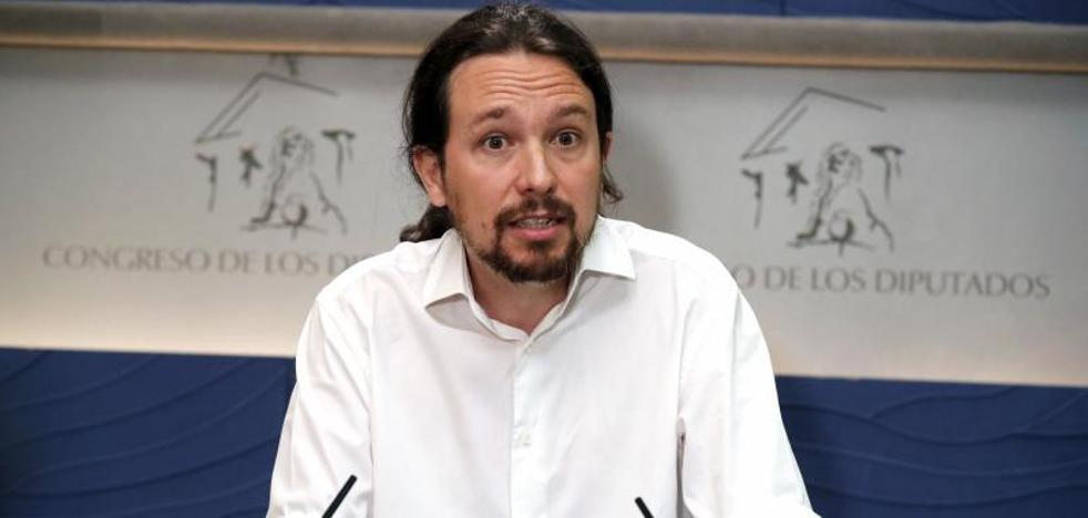 Iglesias: «Es un presidente mentiroso o negligente»