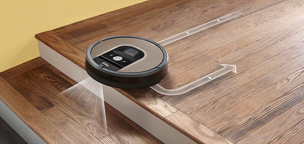Roomba, la aspiradora que quiere espiar tu casa