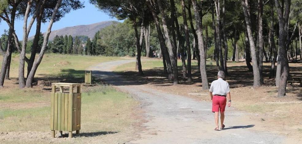 Se levanta la suspensión cautelar sobre el nuevo contrato de Parques y Jardines