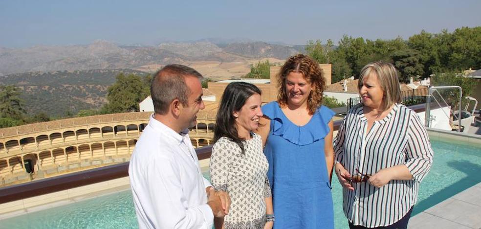 Catalonia abre su segundo hotel en Ronda con 80 habitaciones