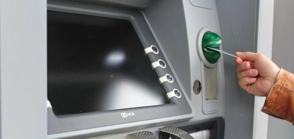 El bulo del PIN al revés en los cajeros