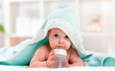 La importancia de la alimentación durante los primeros años de vida