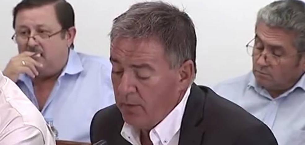 El juez llama a declarar como investigado a Nozal por el 'caso Mijas'