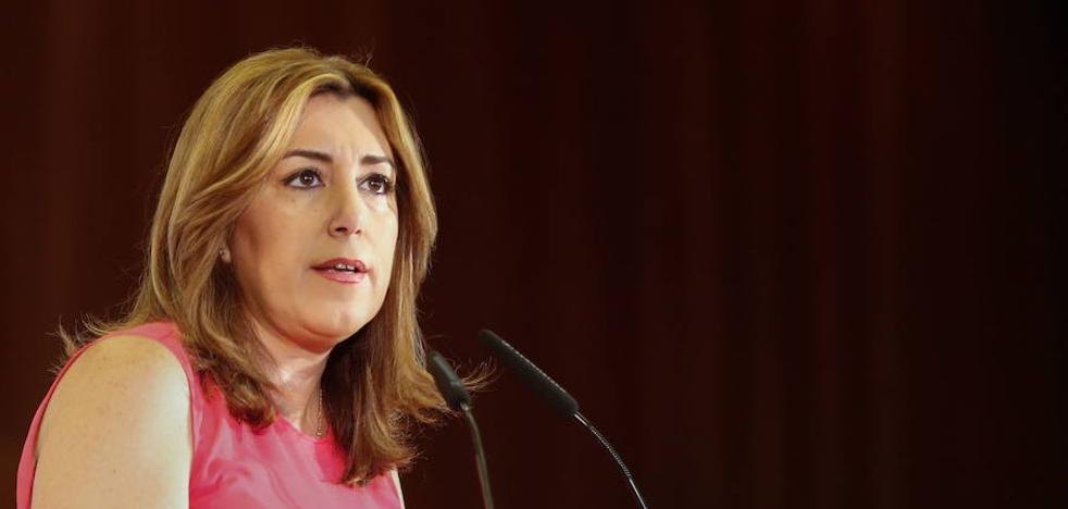 A Susana Díaz le sale a devolver