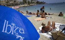 El gasto de los turistas extranjeros marca récord con una subida del 14,8%