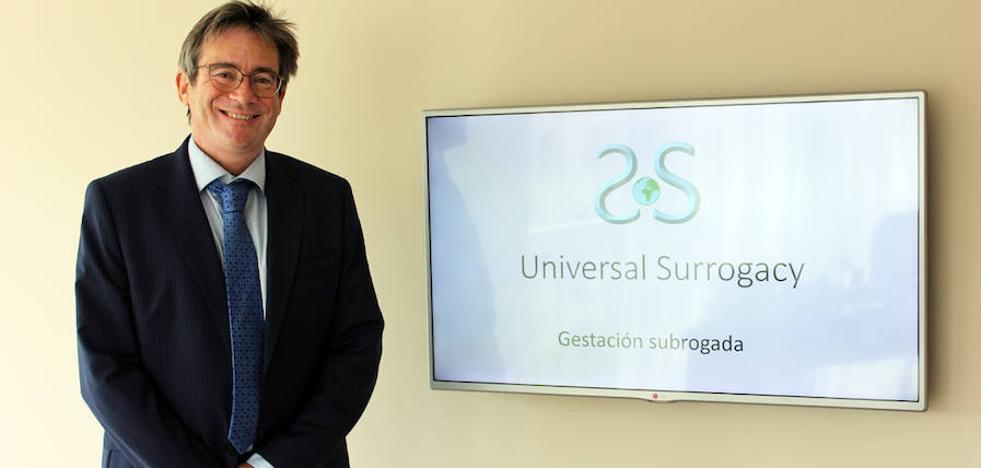 Universal Surrogacy, un bufete de abogados especializado en gestación subrogada