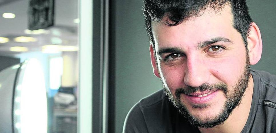 Fran Perea: «Soy un tipo normal, pero tengo mi lado canalla»