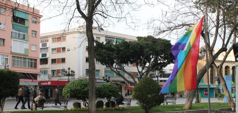 Nueve asociaciones LGTBI se registran en Torremolinos en los últimos meses