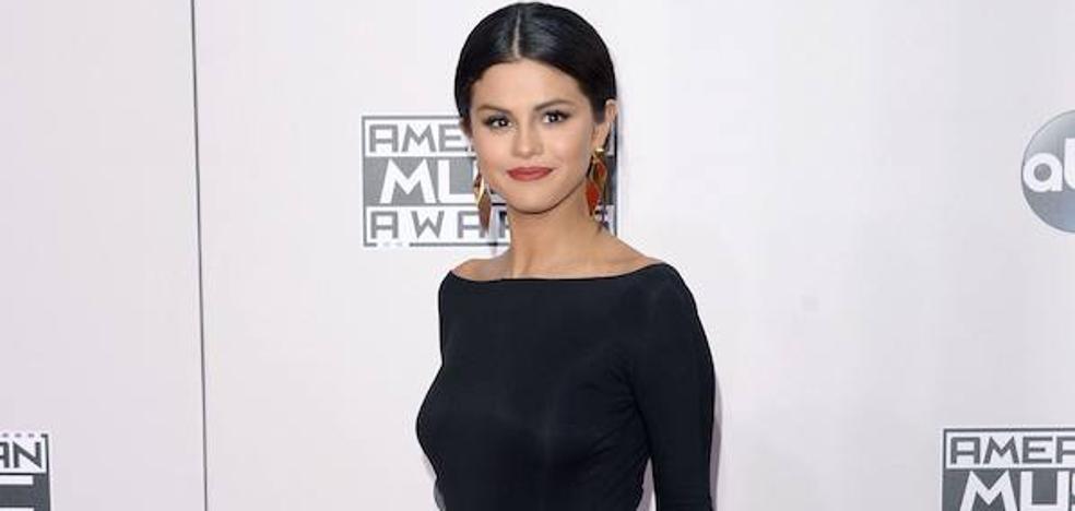 Selena Gomez estará en la nueva película de Woody Allen