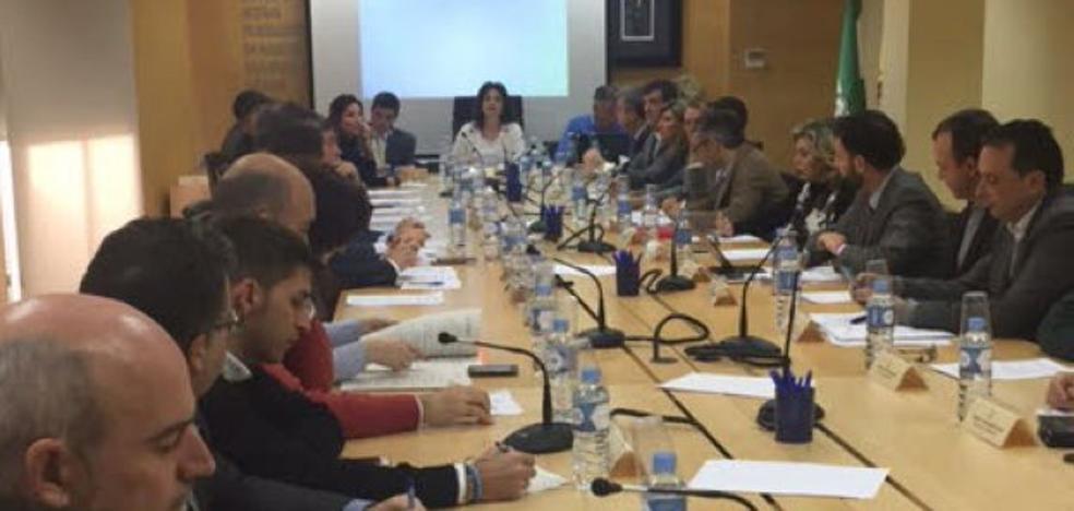 El interventor ratifica la liquidación total del Plan de Ajuste de Mancomunidad