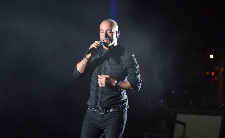Eros Ramazzotti, en Starlite Marbella