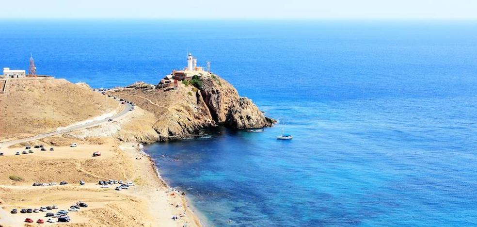 Cabo de Gata y levante almeriense: La costa idílica