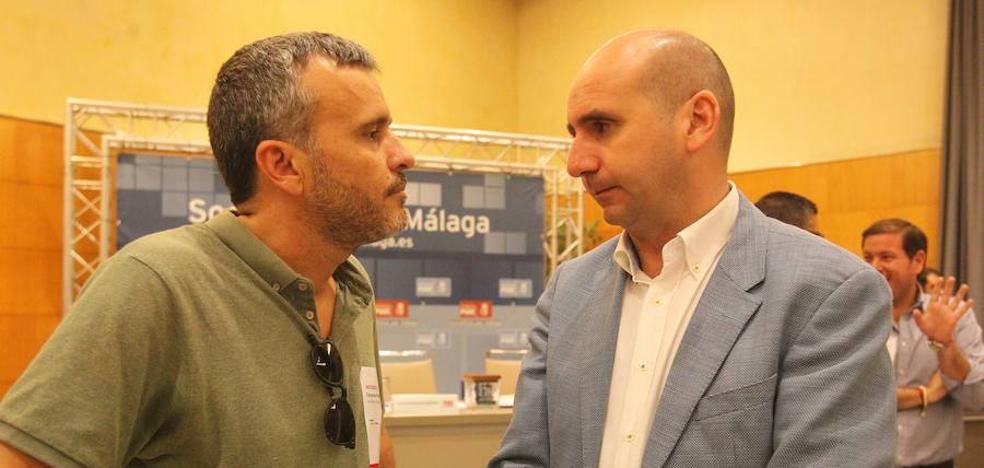 Dudas sobre la candidatura sanchista a liderar el PSOE