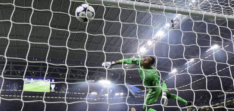 Asensio y Casemiro optan al mejor gol de la temporada