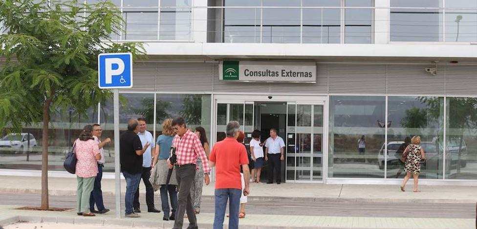El PP califica el Hospital del Guadalhorce de «centro de salud»