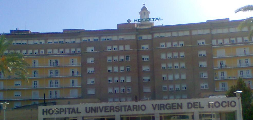 Un hospital de Sevilla replica en 3D huesos fracturados