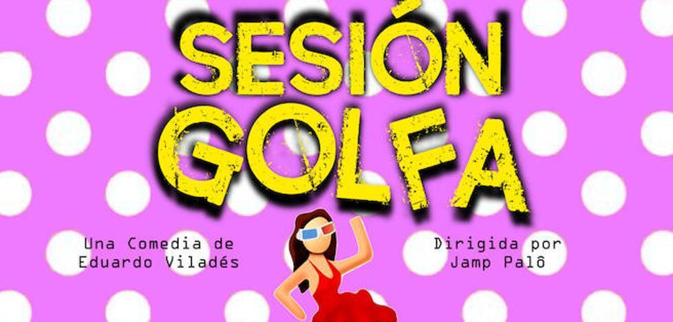 Microteatro Málaga apuesta por la comedia para celebrar la Feria