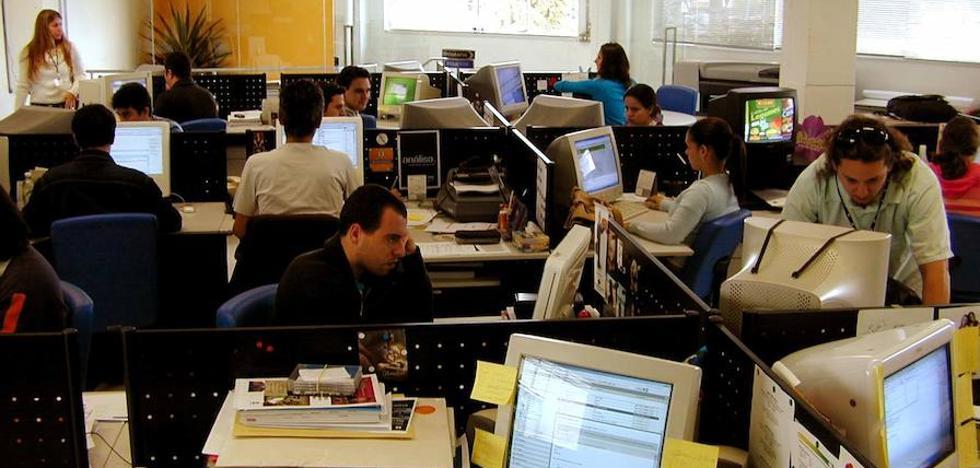 La subida de sueldo en las empresas es casi un 40% inferior a la demanda sindical