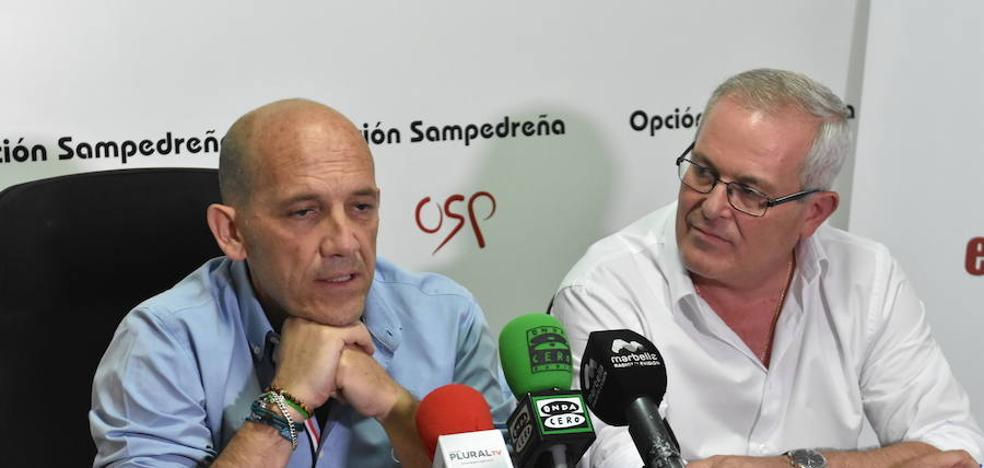 OSP impulsará una moción de censura con el PP en Marbella ante el deterioro de la relación con Podemos