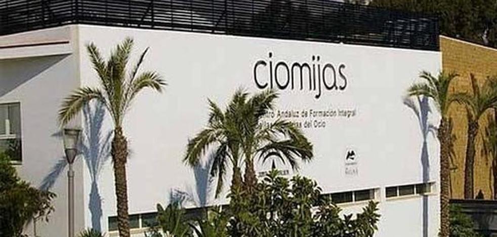 El Servicio Andaluz de Empleo acude a las instalaciones del CIO Mijas para su puesta en marcha