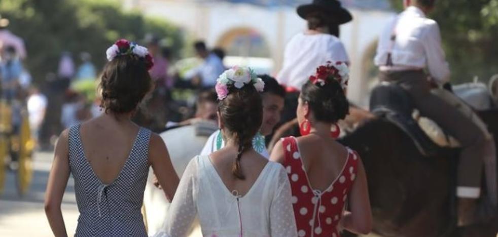 Málaga, lista para vivir su feria
