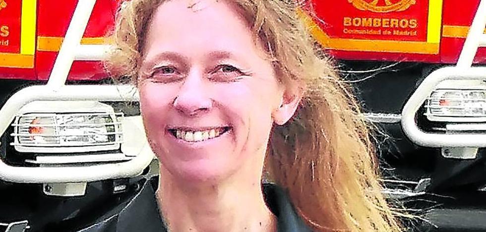 Annika Coll Eriksson: «Es muy fácil empezar un fuego y muy difícil pararlo»