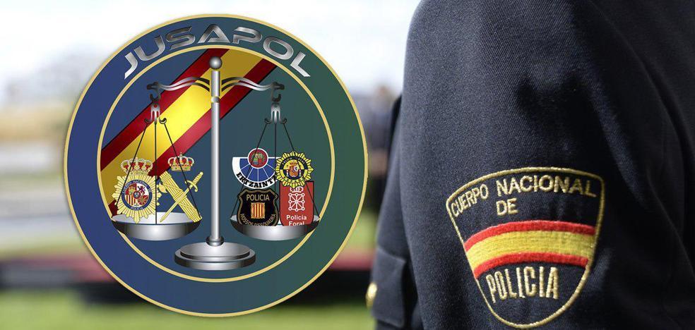 Policía Nacional y Guardia Civil crean JUSAPOL para reclamar equiparación salarial