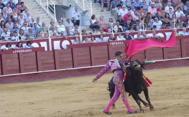 Corruco gana el certamen de escuelas taurinas