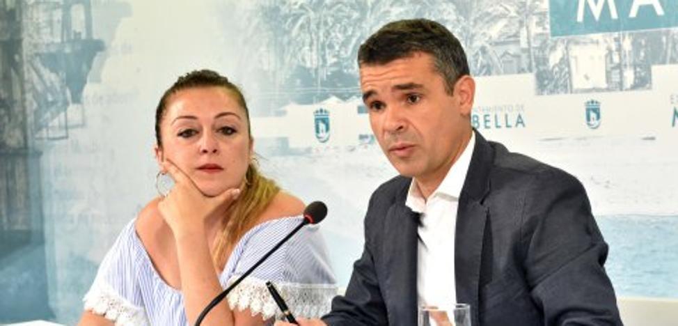 La UNED no realizará en Marbella los exámenes de septiembre, a pesar de que el curso está garantizado