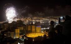 Málaga ya está de fiesta