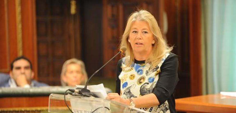 """El PP de Marbella asegura que """"si se dan las circunstancias"""" de gobernar lo harán """"desde la responsabilidad"""""""