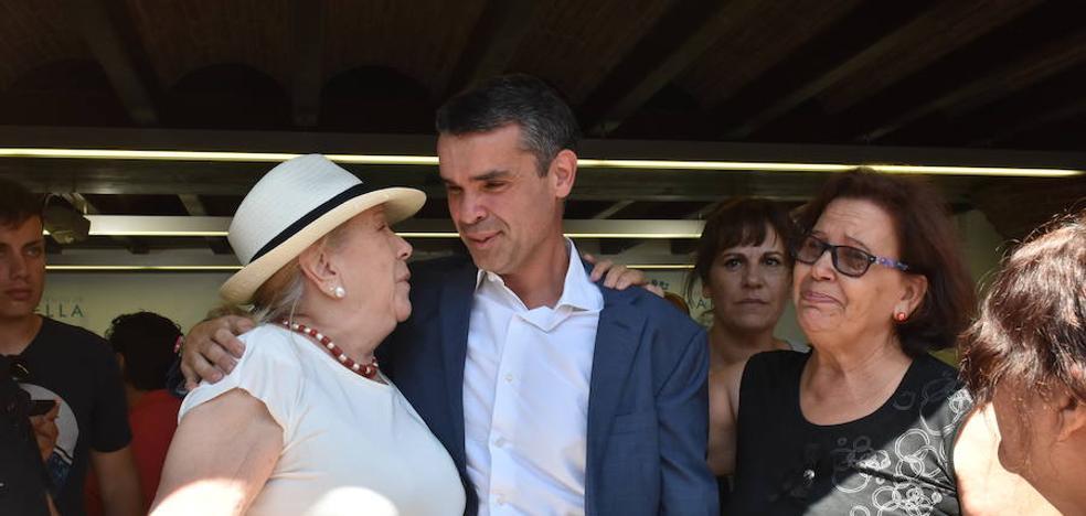 Bernal da por hecho su salida de la Alcaldía de Marbella tras el anuncio de la moción de censura
