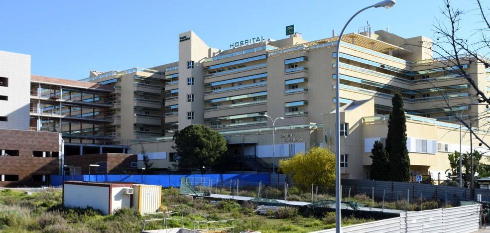 Cuatro heridos por arma blanca en una pelea entre jóvenes en Fuengirola